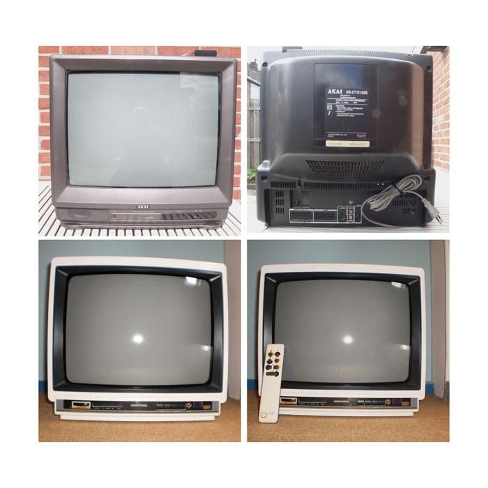 NPC TVs klein
